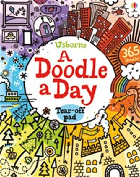 home design doodle book book of the month a doodle a day