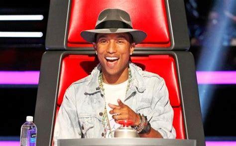 pharrell williams voice pharrell williams to return to the voice for season 8