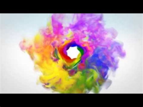smoke templates for after effects colorful smoke logo reveal videohive after effects
