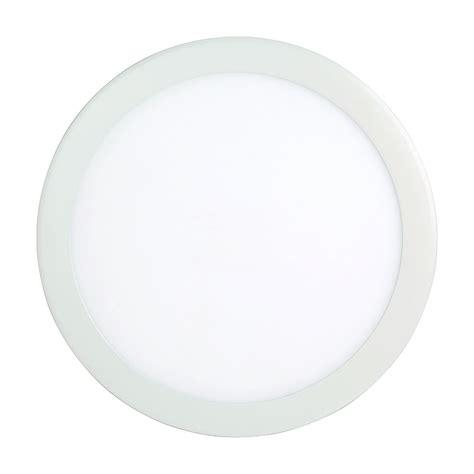 led leuchte rund led smd panel ultraslim slim leuchte rund alu flach
