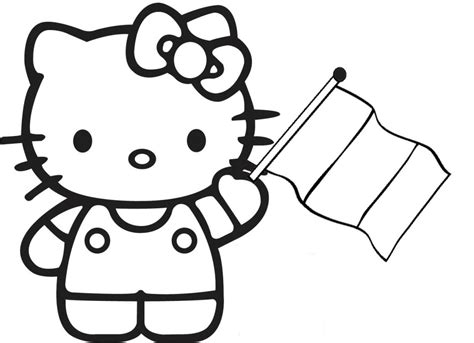 coloring pages coloring book printable printable hello kitty coloring page for kids fitfru style