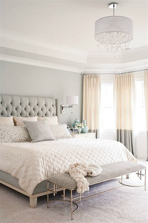 grey tone bedroom 22 beautiful bedroom color schemes decoholic