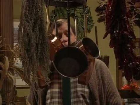 home improvement 4x09 my dinner with wilson part 2