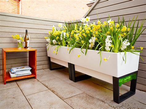 jardinieres  supports  plantes home depot canada