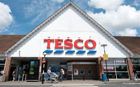 Tesco Car Insurance Ireland by Questor Tesco Is Quietly Transforming Itself And