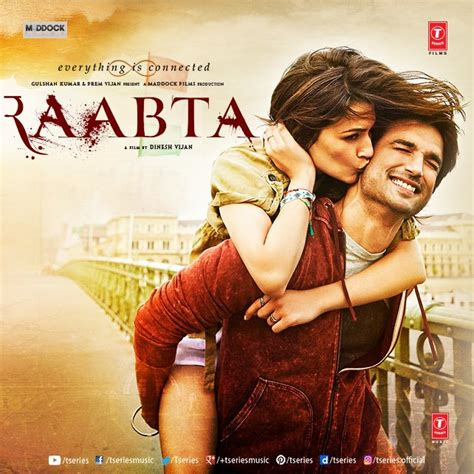 download mp3 full album kobe raabta 2017 hindi movie full mp3 album download