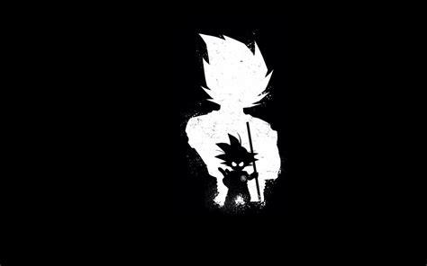wallpaper 4k ultra hd black download goku anime dark black 1440x900 resolution hd 4k
