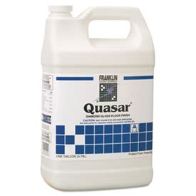 cleaning supplies floor cleaners quasar 174 glass