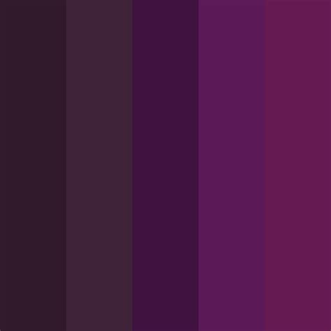 shade of purple pretty shades of purple paint it pinterest