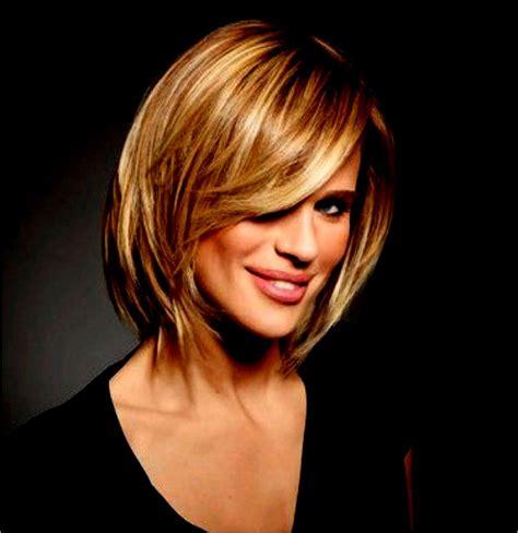 galerie frisuren  bob blond kurze blonde neu pinterest