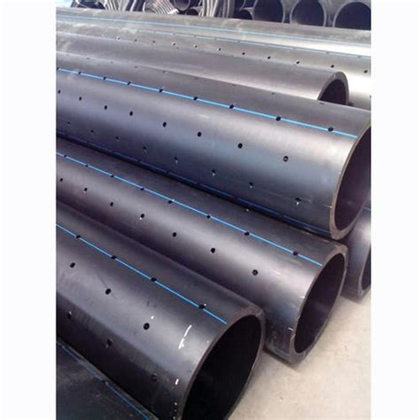 Pipa Hdpe Perforated Hdpe Coil Pipe And Hdpe Pipes Manufacturer