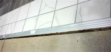 A Porcelain Tile Garage Floor Installation and Review