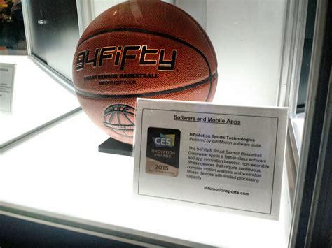 basketball bench warmer 94fifty smart sensor basketball jpg