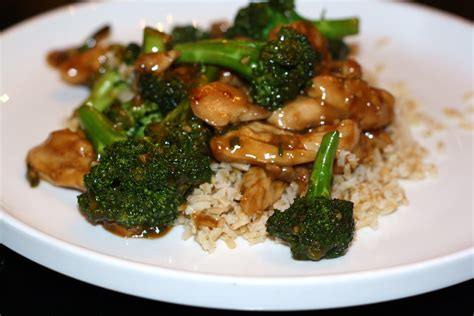 what s for dinner chicken and broccoli stir fry 30 minutes