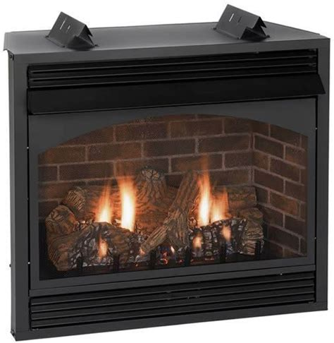 Empire Vent Free Fireplace by Empire S Vail 36 Vent Free Fireplaces Venture Marketing