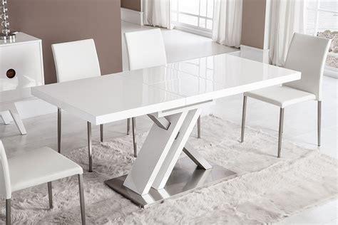 table design avec rallonge table a manger design bernie zd1 tab r d 117 jpg
