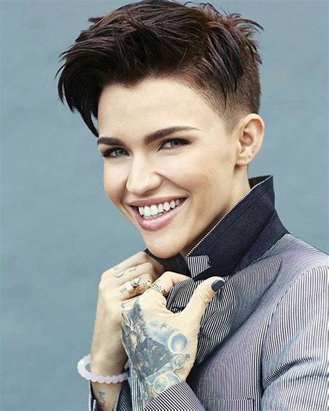 ruby rose haircut 25 best ideas about ruby rose hair on pinterest ruby