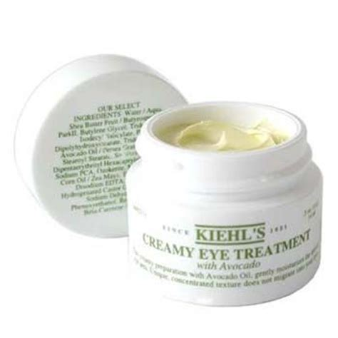 Product Review Kiehls Thick Volumizerhav 3 by Kiehl S Eye Treatment With Avocado Reviews Photos