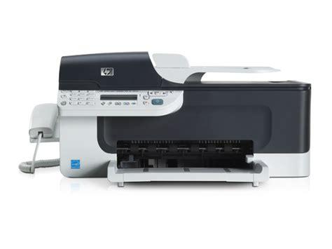 Printer Hp Indonesia pt central plotter indonesia officejet 4660 print