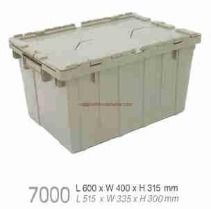 Keranjang Container menjual keranjang plastik ke seluruh indonesia www keranjangplastik co id nestable container