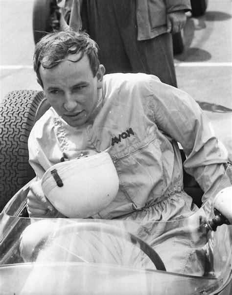 John Surtees, a Tribute