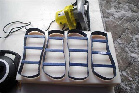 Alat Pembuat Pisau Pond alat sandal satu set barutino sandal