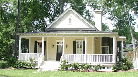 southern living house plans farmhouse revival southern ranch home plans