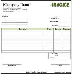 Retail Receipt Template Invoice Format Template 30 Free Word Pdf Documents