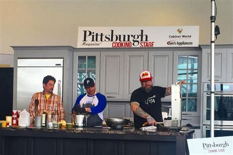 join pittsburgh magazine at the home and garden show