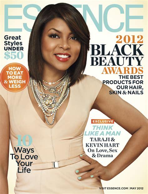 get hair like taraja g henson in think like a man taraji p henson on the cover of essence magazine