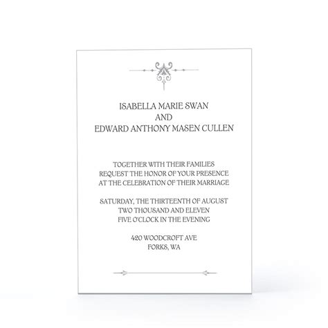 Wedding Invitations Hallmark 9 best images of hallmark free printable wedding