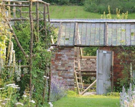 walled garden shaftesbury garden visits littlebredy walled gardens gardens dorset