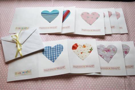 Einladungskarten Herz by Einladungskarten Zum Geburtstag Tipps Und Bastelideen