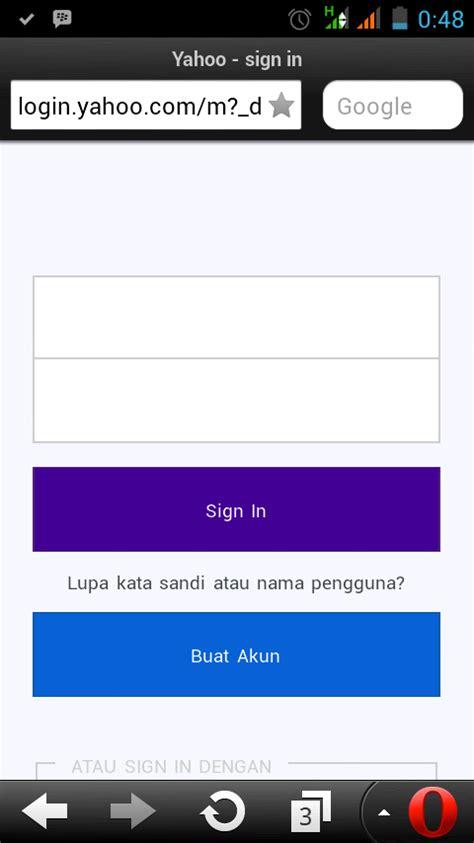 membuat yahoo messenger gateway cara membuat yahoo messenger full info