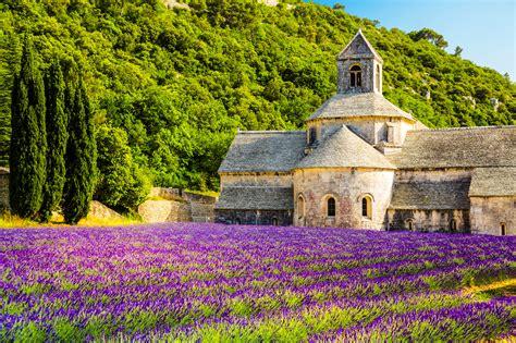 Lavendelfelder Provence by Duftende Lavendelfelder In Der Provence Urlaubsguru De