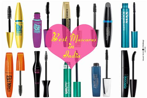 best mascara best mascaras in india affordable pocket friendly