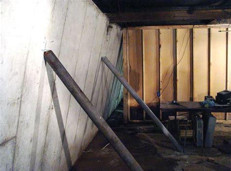 Foundation Cracks Repair in Wisconsin   Foundation Wall