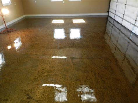 Epoxy Flooring Brisbane   Decorative Solutions   My Floor