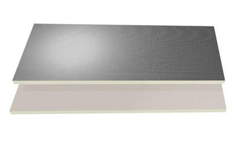 pannelli isolanti termici per soffitti pannelli accoppiati stiferite rp1 e stiferite rp3