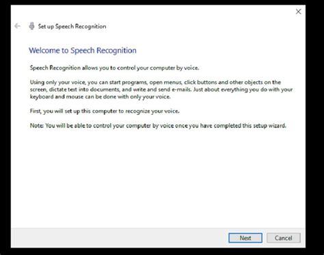 best speech recognition top 5 speech recognition apps for windows 10