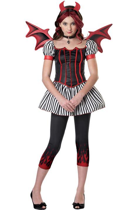 tween costumes purecostumescom devil tween costume purecostumes com