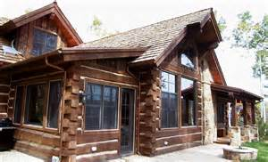 log homes colorado log home kits topnotch logworks com