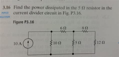 the power dissipated by a resistor doubles if the applied voltage doubles electrical engineering archive september 29 2014 chegg