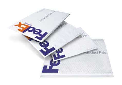 fedex express supplies packing fedex