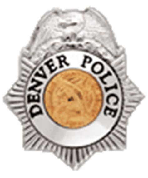 Denver Department Arrest Records Records And Reports Denver Department