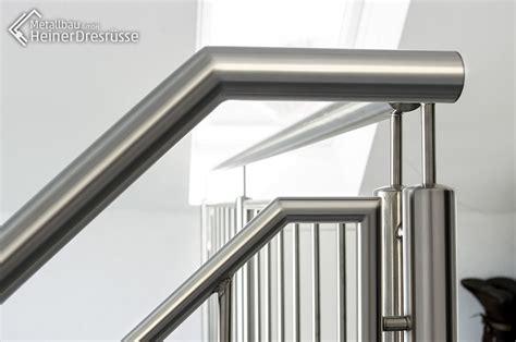 Treppengelã Nder Shop gel 228 nder 03 metallbau heiner dressr 252 sse gmbhmetallbau