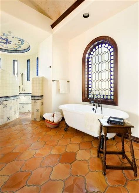 mediterranean style bathrooms mediterranean bathroom design paperblog