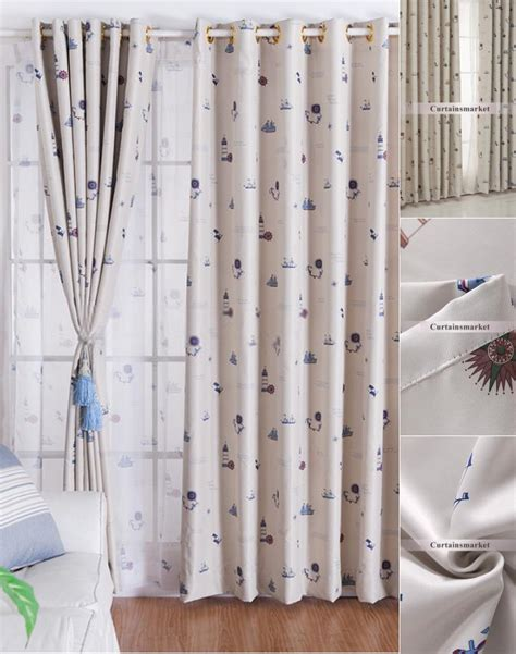Nautical Themed Curtains Decorating Nautical Themed Curtains Decorating Nautical Theme For Boys Bedrooms Room Design Ideas Best