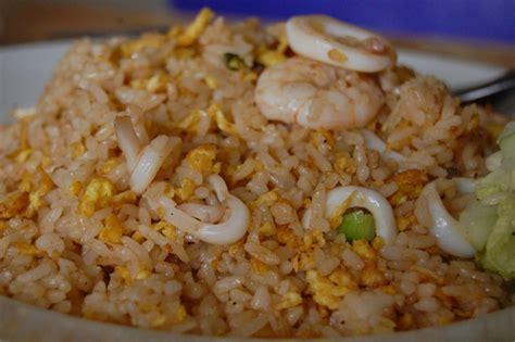 membuat nasi goreng cepat cara membuat nasi goreng istimewa satu jam