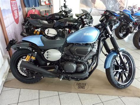 Motorrad Umbau Gebraucht by Umgebautes Motorrad Yamaha Xv950 Racer Von Zweirad Center